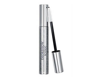 Dior Řasenka pro dokonalé natočení řas Diorshow Iconic (High Definition Lash Curler Mascara) 10 ml