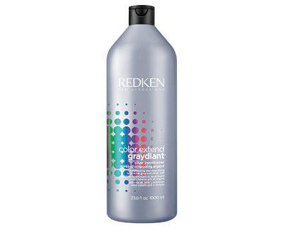 Kondicionér pre sivé a strieborné vlasy Color Extend Graydiant (Conditioner)