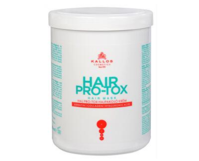 Regenerační maska na vlasy KJMN (Hair Pro-Tox Mask)