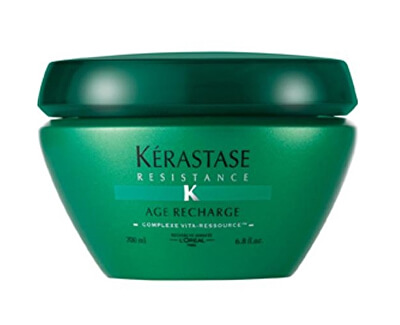 Kérastase Revitalizační maska na vlasy Age Recharge (Firming Gel-Masque For Hair Losing Vitality)
