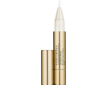 Estée Lauder Rozjasňovací korektor Double Wear Brush-On Glow BB (Highlighter) 2,2 ml