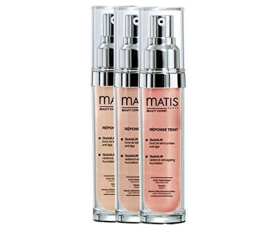 Rozjasňující make-up pro omlazení pleti QuickLift (Radiance Anti-Ageing Foundation) 30 ml