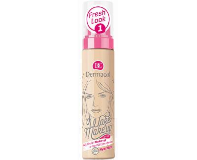 Dermacol Rozjasňující make-up SPF 15 Wake & Makeup 30 ml