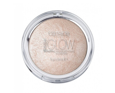 Rozjasňujúci púder High Glow Mineral (Highlighting Powder) 8 g