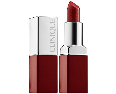 Clinique Rtěnka + Podkladová báze Clinique Pop (Lip Colour + Primer) 3,9 g