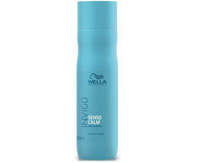 Șampon pentru pielea sensibilă a capului Invigo Senso Calm ( Sensitive Shampoo)
