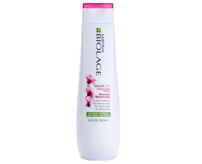 Matrix Šampon pro barvené vlasy (Colorlast Shampoo Orchid)
