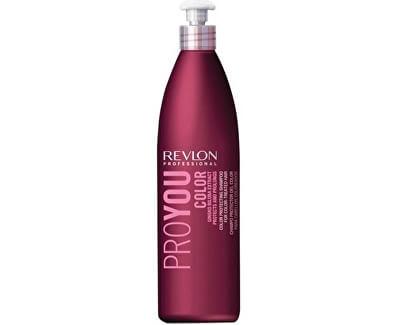 Revlon Professional Šampon pro barvené vlasy Pro You Color (Shampoo)
