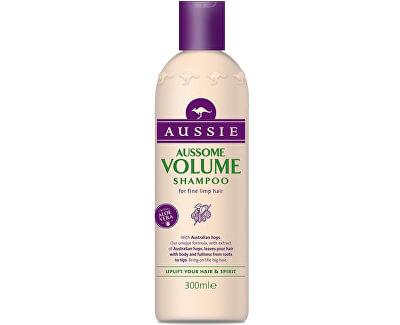 Šampon pro jemné a zplihlé vlasy Aussome Volume (Shampoo)