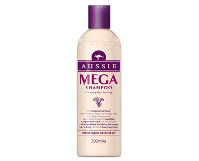 Šampon pro každodenní mytí vlasů Mega (Shampoo)