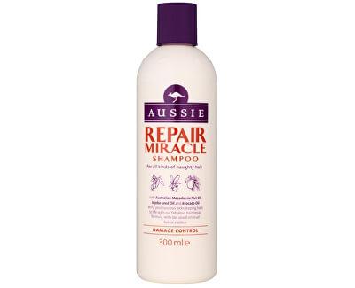 Šampon pro nepoddajné vlasy Repair Miracle (Shampoo)