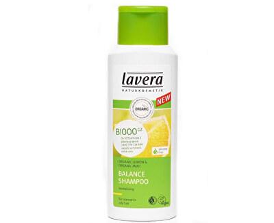 Lavera Šampon pro normální a mastné vlasy Balance