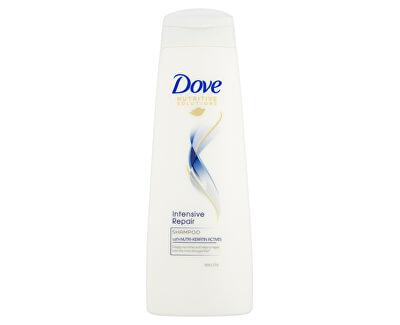 Šampon pro poškozené vlasy Nutritive Solutions Intensive Repair (Intensive Repair Shampoo)