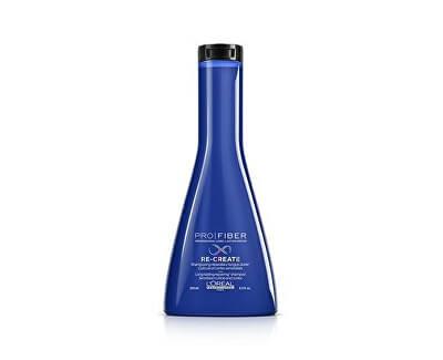 Šampon pro regeneraci vlasů s dlouhodobým účinkem (Pro Fiber Re-Create Shampoo)