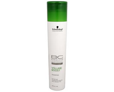 Schwarzkopf Professional Šampon pro více objemu (Volume Boost Shampoo)