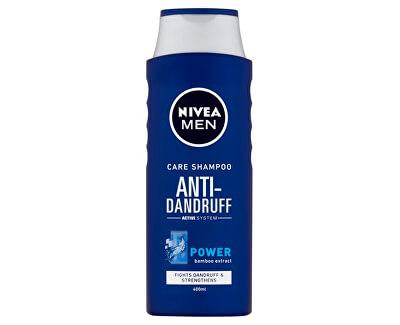 Šampon proti lupům pro muže Power