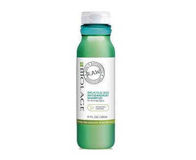 Šampon proti lupům R.A.W. (Antidandruff Shampoo)
