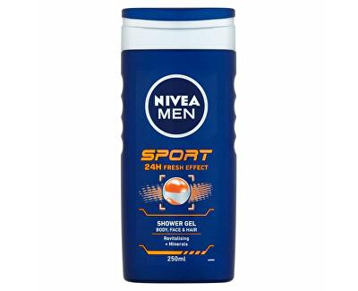 Sprchový gel pro muže Sport