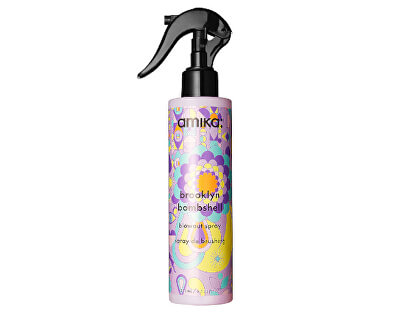Sprej pre tepelnú úpravu vlasov Brooklyn Bombshell (Blowout Spray)