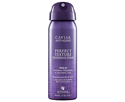 Alterna Suchý multifunkční sprej Caviar (Perfect Texture Finishing Spray)