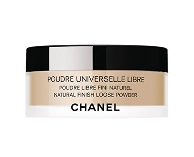 Chanel Sypký pudr pro přirozeně matný vzhled Poudre Universelle Libre (Natural Finish Loose Powder) 30 g