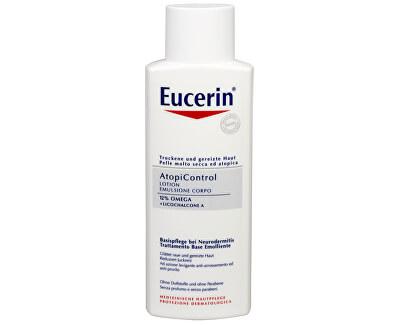 Eucerin Tělové mléko AtopiControl