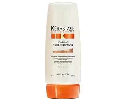 Termoaktivní intenzivně vyživující kondicionér pro velmi suché a citlivé vlasy Fondant Nutri-Thermique (Thermo-Reactive Intensive Nutrition Conditioner)