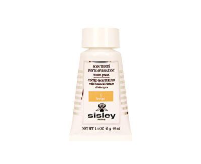 Sisley Tónovací hydratační krém s rostlinnými výtažky (Botanical Tinted Moisturizer) 40 ml