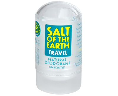Salt Of The Earth Tuhý krystalový deodorant (Natural Deodorant)