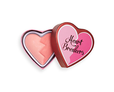 Tvářenka Heartbreakers (Matte Blush) 10 g