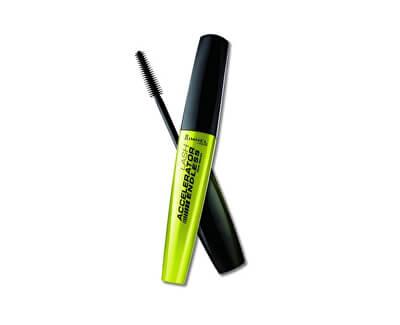 Rimmel Ultra prodlužující řasenka Lash Accelerator Endless (Mascara) 10 ml