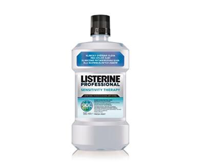 Listerine Ústní voda pro citlivé zuby Professional Sensitivity Therapy
