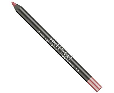 Artdeco Voděodolná konturovací tužka na rty (Soft Lip Liner Waterproof) 1,2 g