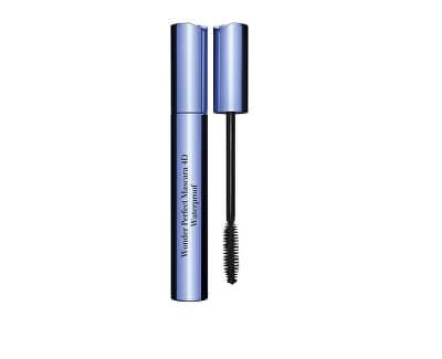 Voděodolná řasenka Wonder Perfect 4D (Waterproof Mascara) 8 ml