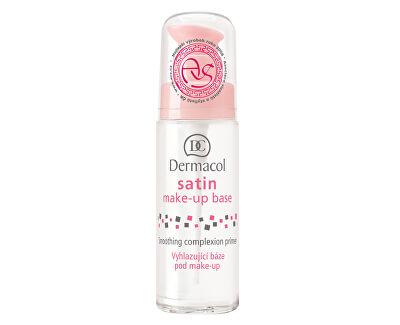 Dermacol Vyhladzujúca báza pod make-up (Satin Make-up Base)