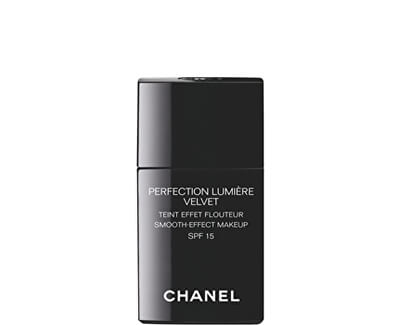Chanel Vyhlazující make-up (Perfection Lumiére Velvet SPF 15) 30 ml