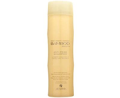 Alterna Vyhlazující šampon proti krepatění vlasů Bamboo Smooth (Anti-Frizz Shampoo)