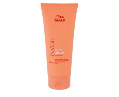 Wella Professional Vyživující kondicionér pro suché a poškozené vlasy Invigo Nutri-Enrich (Deep Nourishing Conditioner)