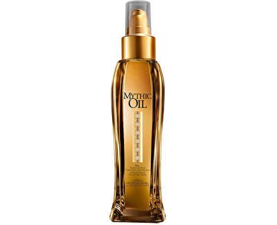 Vyživujúci olej na vlasy s obsahom arganového oleja pre všetky typy vlasov Mythic Oil (Nourishing Oil)