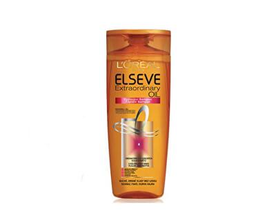 Loreal Paris Vyživující šampon Elseve (Extraordinary Oil Shampoo)