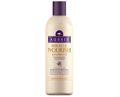 Vyživující šampon na vlasy Miracle Nourish (Shampoo)