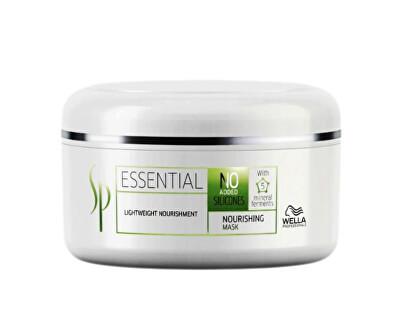 Mască nutritivă SP esențial(Nourish ing Mask)