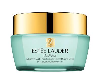 Estée Lauder Zdokonalený ochranný krém proti prvním příznakům stárnutí pro normální až smíšenou pleť DayWear SPF 15 (Advanced Multi Protection Anti-Oxidant Creme)