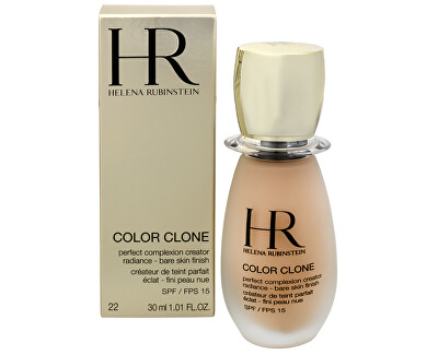 Helena Rubinstein Krycí make-up pro všechny typy pleti (Color Clone Perfect Complexion Creator) 30 ml