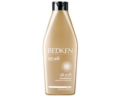 Redken Zjemňující kondicionér pro suché a křehké vlasy All Soft (Conditioner)