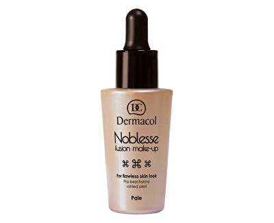 Zmatňující make-up Noblesse (Fusion Make Up) 25 ml