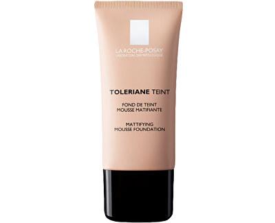 Zmatňující pěnový make-up Toleriane Teint SPF 20 (Mattifying Mousse Foundation) 30 ml