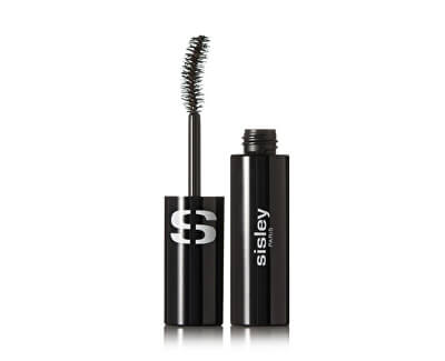 Tvarující řasenka Mascara So Curl (Mascara Recourbant Fortifiant) 10 ml