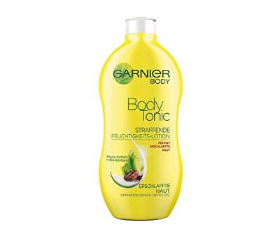 Garnier Zpevňující tělové mléko s výtažky z mořských řas (Firming Care Body Milk)