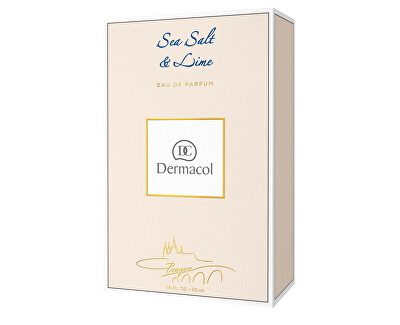 Parfémovaná voda Sea Salt & Lime - EDP 50 ml